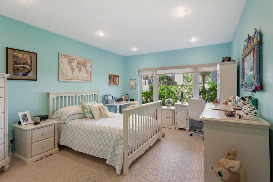 Real Estate Photography - 2864 NE 24th Place, Fort Lauderdale, FL, 33305 - 3rd Bedroom
