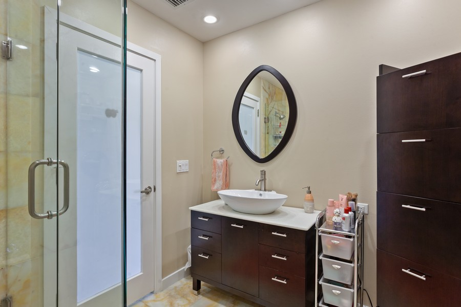 Real Estate Photography - 2864 NE 24th Place, Fort Lauderdale, FL, 33305 - Bathroom