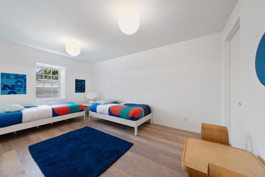 Real Estate Photography - 3 Via Los Incas, Palm Beach, FL, 33480 - 5th Bedroom