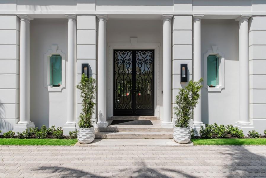 Real Estate Photography - 3 Via Los Incas, Palm Beach, FL, 33480 -