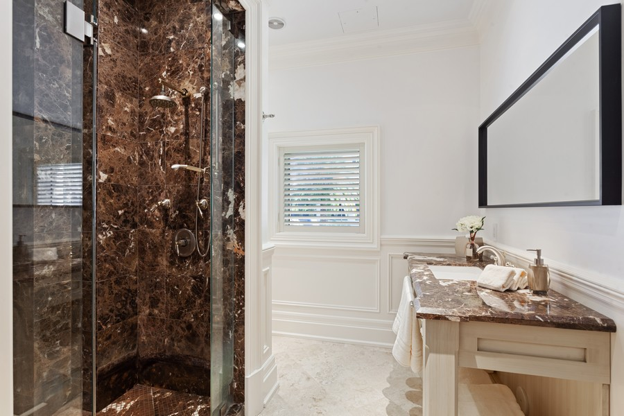 Real Estate Photography - 315 Royal Plaza Drive, Fort Lauderdale, FL, 33301 - 5th Bathroom