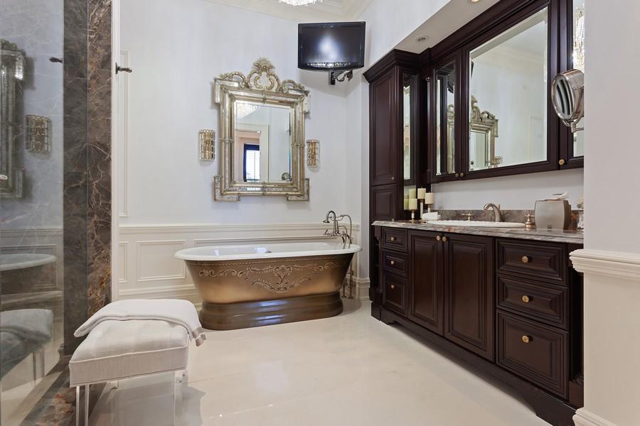 Real Estate Photography - 315 Royal Plaza Drive, Fort Lauderdale, FL, 33301 - Master Bathroom