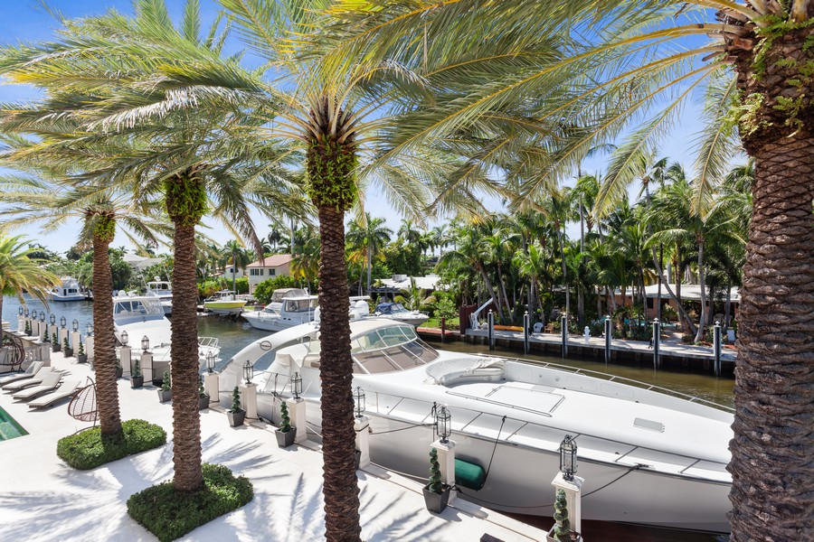 Real Estate Photography - 315 Royal Plaza Drive, Fort Lauderdale, FL, 33301 - View