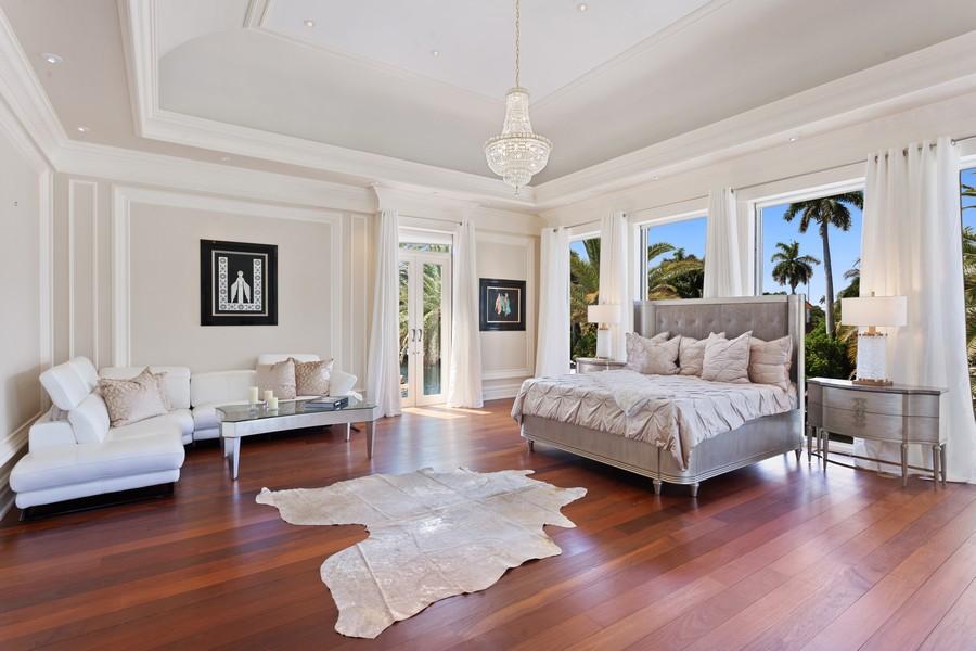 Real Estate Photography - 315 Royal Plaza Drive, Fort Lauderdale, FL, 33301 - Master Bedroom