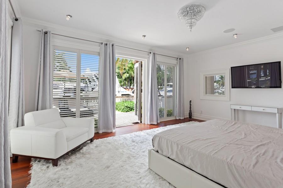 Real Estate Photography - 315 Royal Plaza Drive, Fort Lauderdale, FL, 33301 - Bedroom