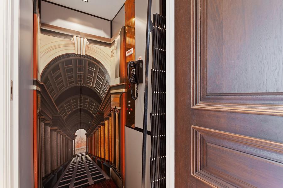 Real Estate Photography - 315 Royal Plaza Drive, Fort Lauderdale, FL, 33301 - Elevator