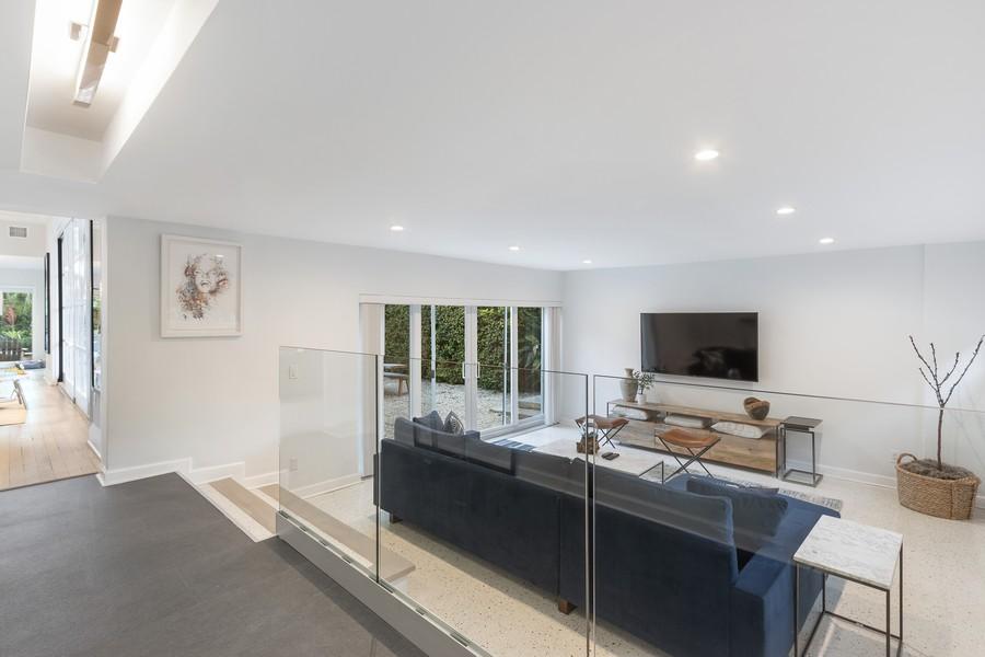 Real Estate Photography - 2301 S Miami Ave, Miami, FL, 33129 - Family Room