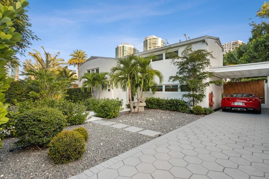 Real Estate Photography - 2301 S Miami Ave, Miami, FL, 33129 - Front View