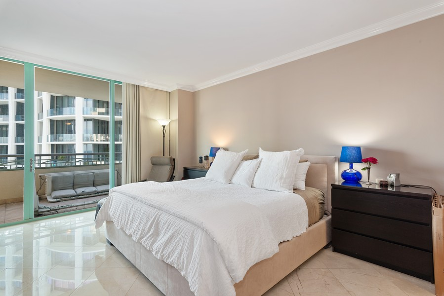 Real Estate Photography - 3400 SW 27th Avenue, #1104, Miami, FL, 33133 - 2nd Bedroom