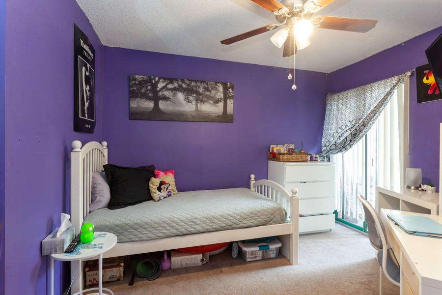 Real Estate Photography - 1390 NW 126th Way, Sunrise, FL, 33323 - 3rd Bedroom