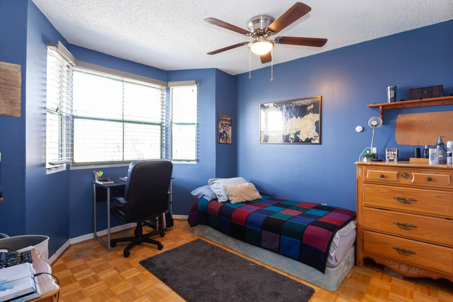Real Estate Photography - 1390 NW 126th Way, Sunrise, FL, 33323 - Bedroom