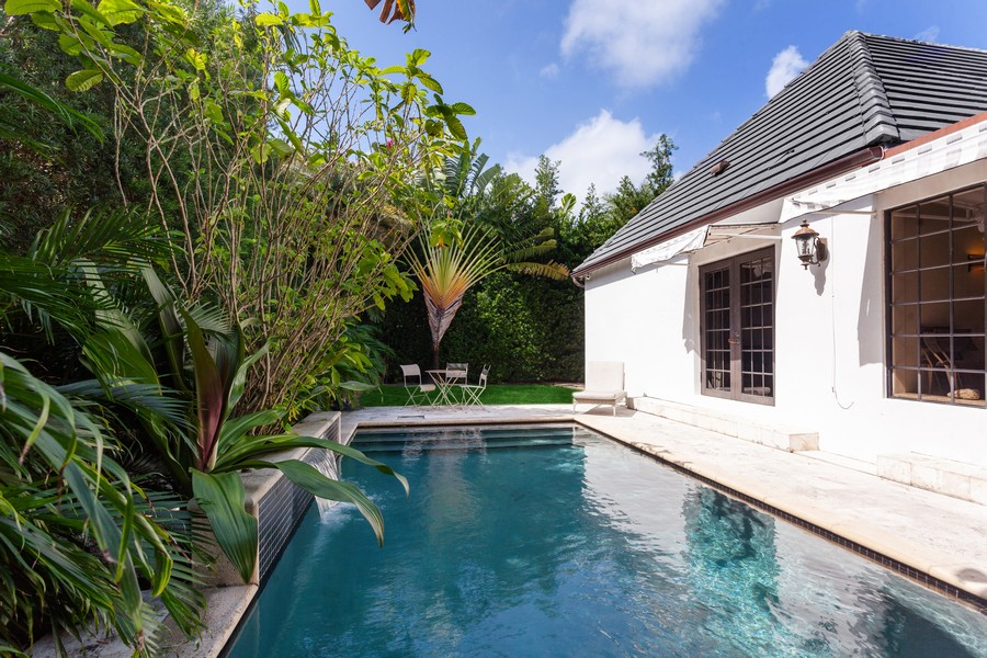 Real Estate Photography - 110 - 3rd Dilido Terrace, Miami Beach, FL, 33139 - Pool
