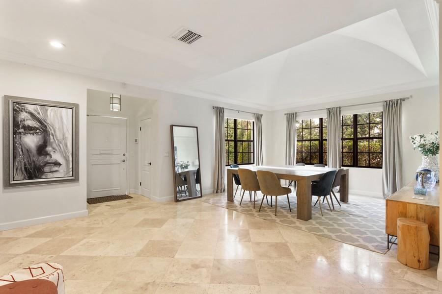 Real Estate Photography - 110 - 3rd Dilido Terrace, Miami Beach, FL, 33139 - Foyer