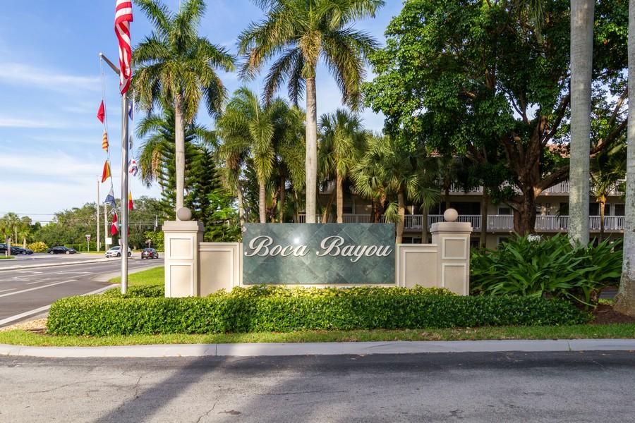Real Estate Photography - 14 Royal Palm Way #501, Boca Raton, FL, 33432 - View