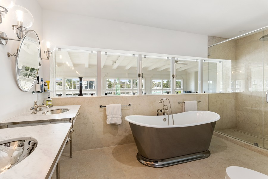 Real Estate Photography - 1000 Riviera Isle Drive, Fort Lauderdale, FL, 33301 -