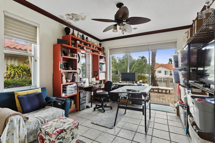 Real Estate Photography - 16421 NE 34 Ave, North Miami Beach, FL, 33160 - 2nd Bedroom