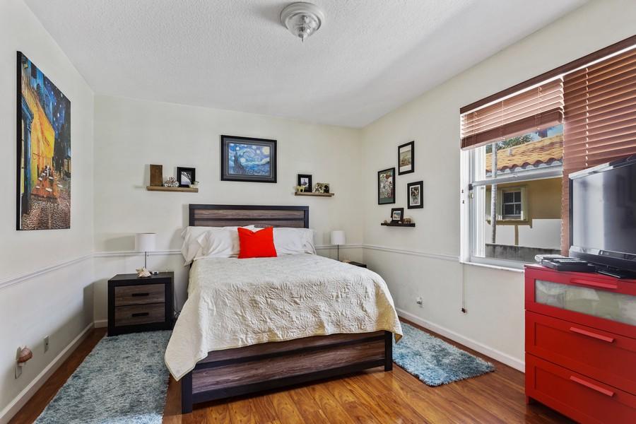 Real Estate Photography - 16421 NE 34 Ave, North Miami Beach, FL, 33160 - 3rd Bedroom