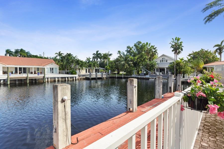 Real Estate Photography - 16421 NE 34 Ave, North Miami Beach, FL, 33160 -