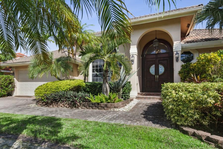 Real Estate Photography - 16421 NE 34 Ave, North Miami Beach, FL, 33160 - Front View