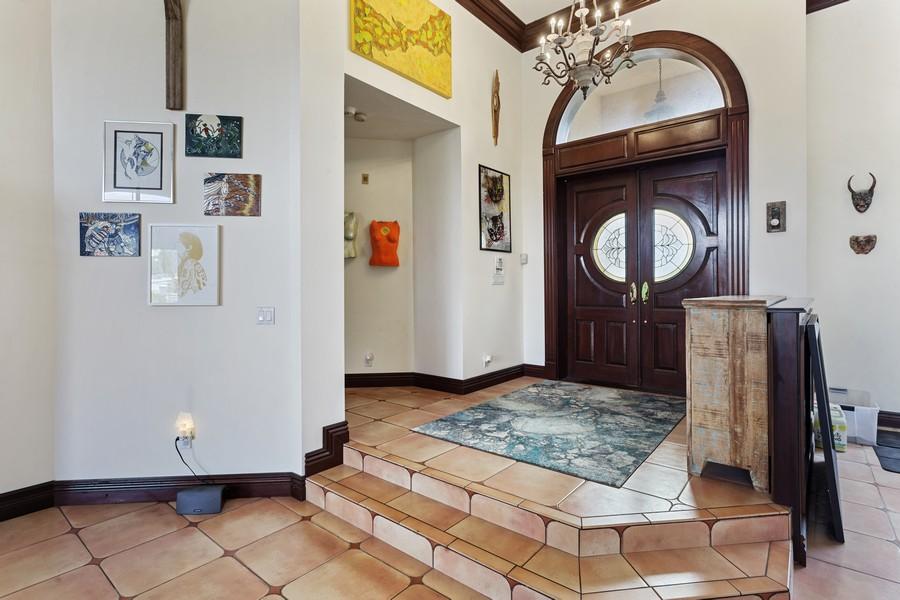 Real Estate Photography - 16421 NE 34 Ave, North Miami Beach, FL, 33160 - Foyer