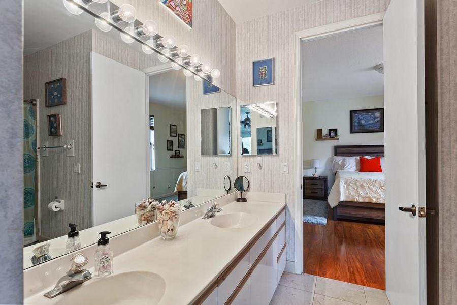 Real Estate Photography - 16421 NE 34 Ave, North Miami Beach, FL, 33160 - Bathroom