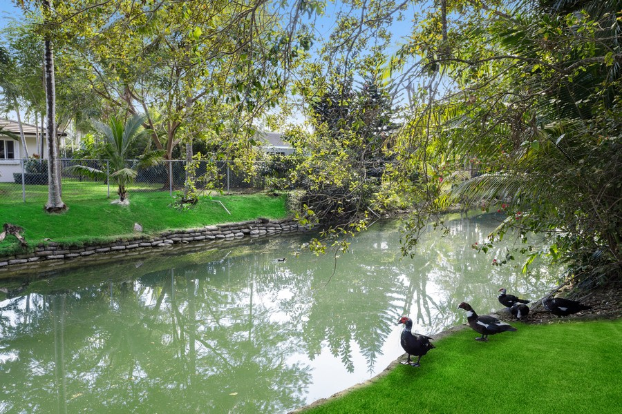 Real Estate Photography - 13205 SW 71 Avenue, Pinecrest, FL, 33156 - View