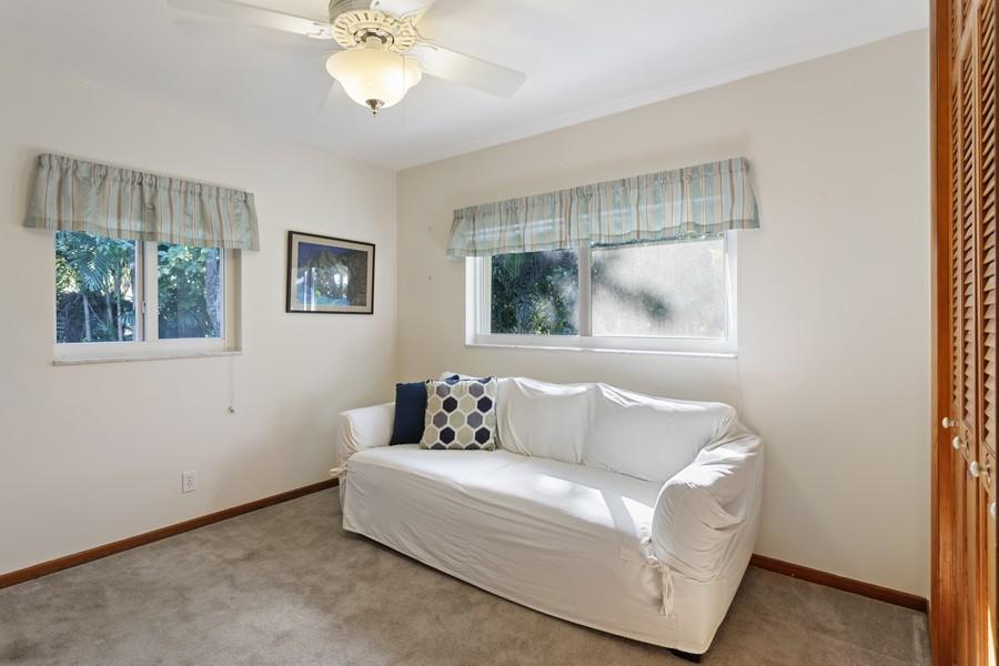 Real Estate Photography - 13205 SW 71 Avenue, Pinecrest, FL, 33156 - 2nd Bedroom