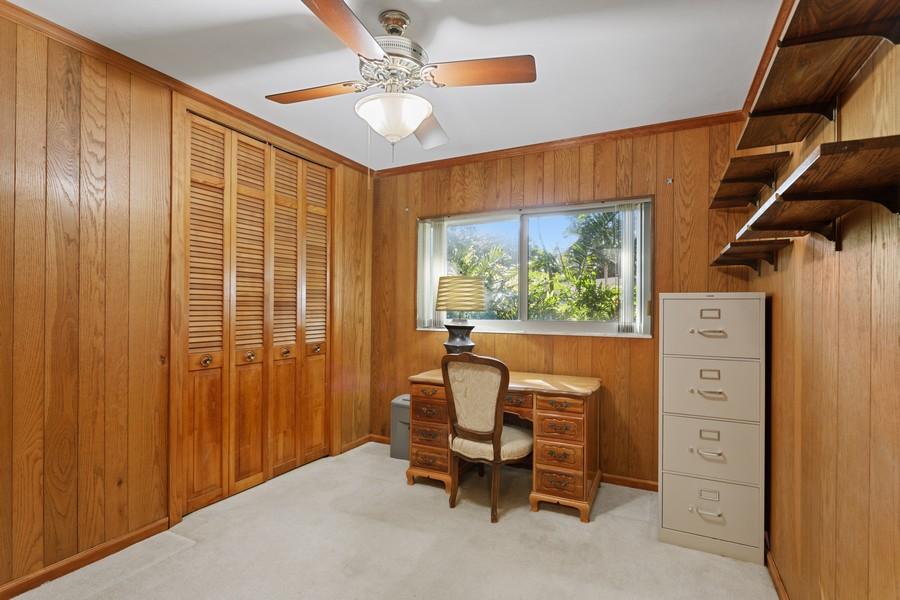 Real Estate Photography - 13205 SW 71 Avenue, Pinecrest, FL, 33156 - Bedroom