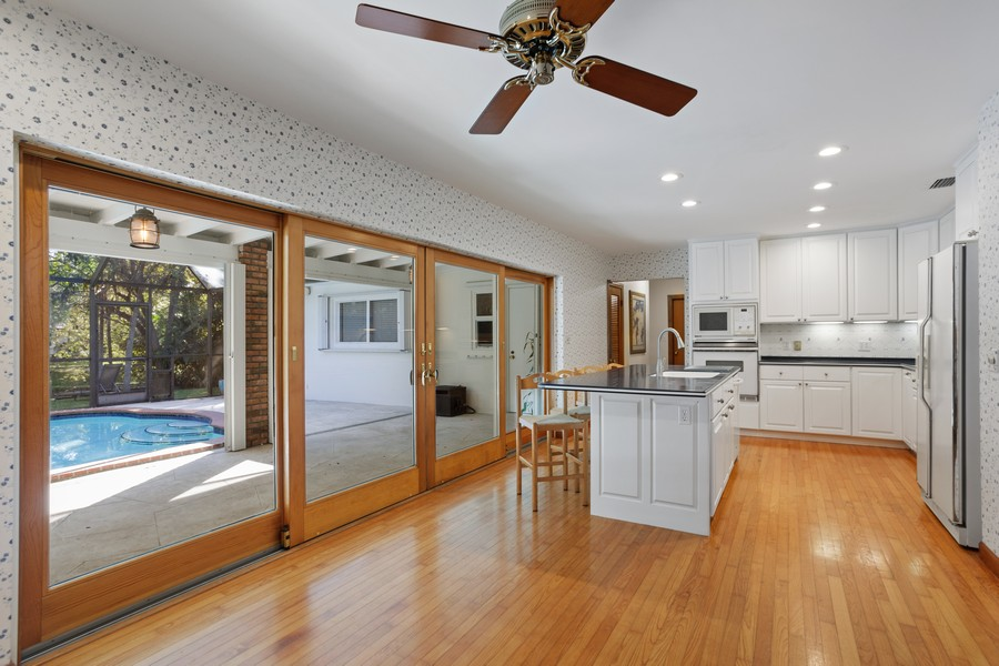 Real Estate Photography - 13205 SW 71 Avenue, Pinecrest, FL, 33156 -