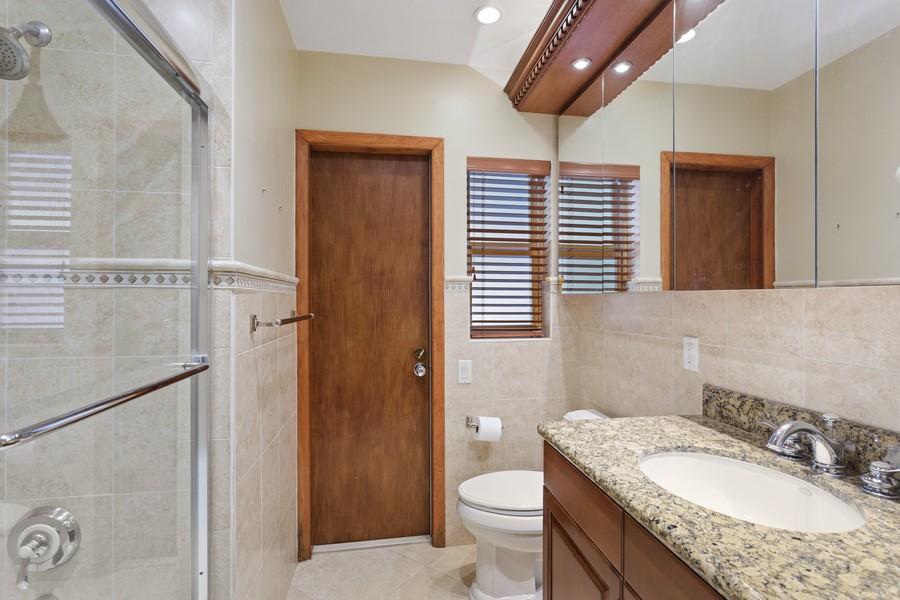 Real Estate Photography - 13205 SW 71 Avenue, Pinecrest, FL, 33156 - Bathroom
