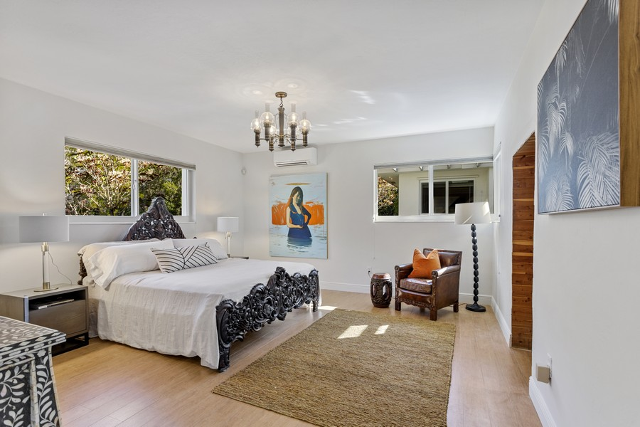Real Estate Photography - 7800 SW 112 Street, Pinecrest, FL, 33156 - 2nd Bedroom