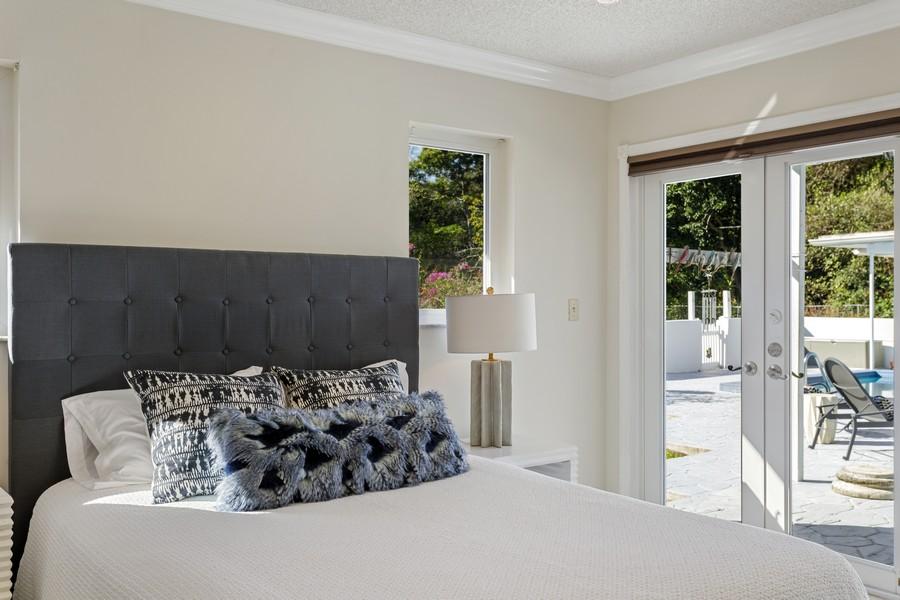Real Estate Photography - 7800 SW 112 Street, Pinecrest, FL, 33156 - 3rd Bedroom