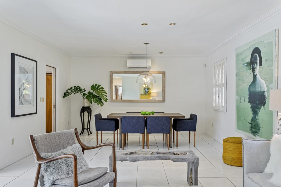 Real Estate Photography - 7800 SW 112 Street, Pinecrest, FL, 33156 - Living Room