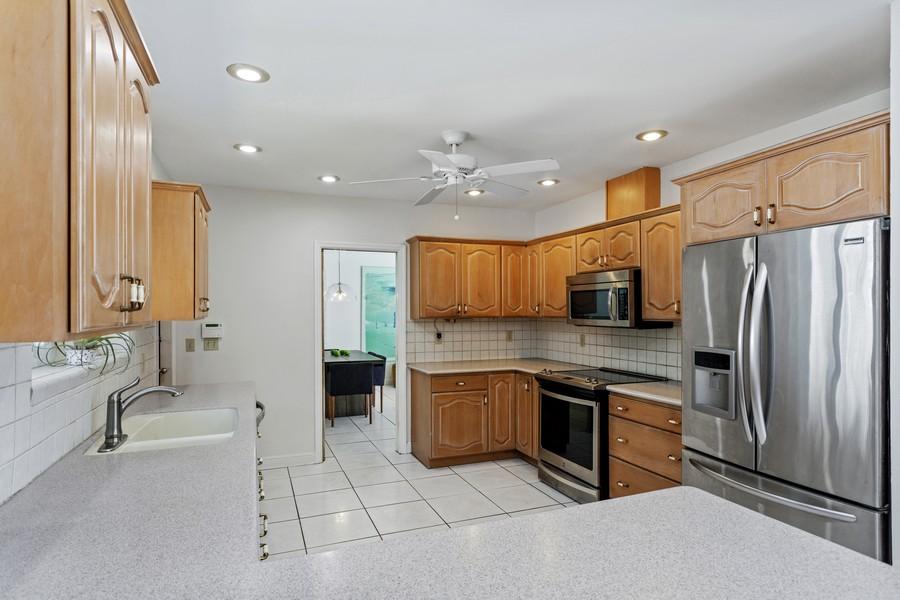 Real Estate Photography - 7800 SW 112 Street, Pinecrest, FL, 33156 - Kitchen
