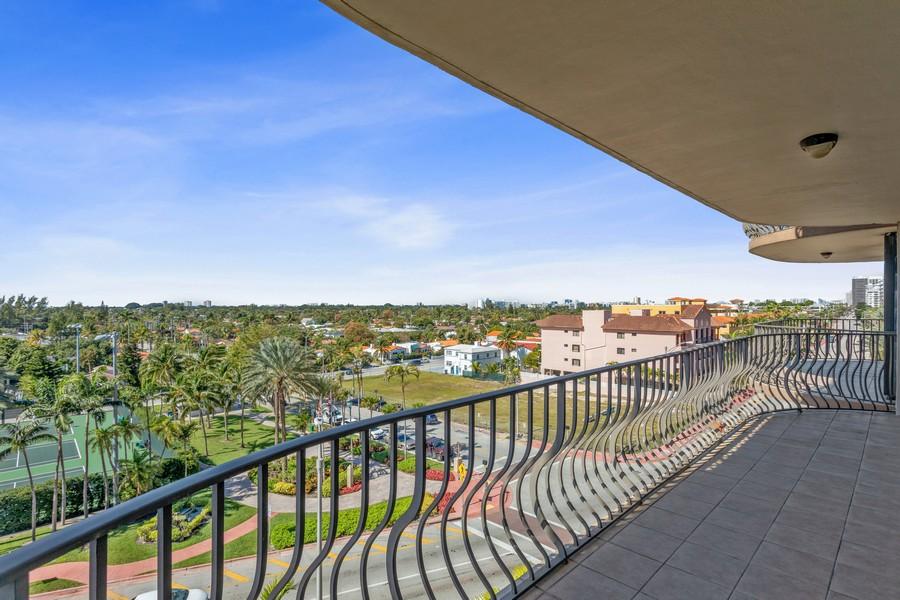 Real Estate Photography - 8777 Collins Ave #606, Surfside, FL, 33154 -