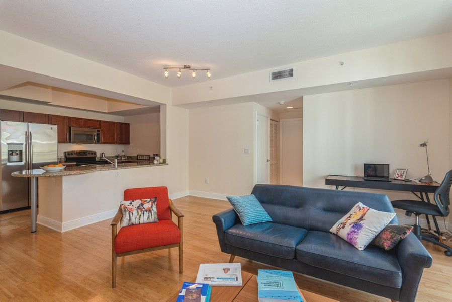 Real Estate Photography - 7285 SW 90th St, Unit D613, Miami, FL, 33156 - Location 1