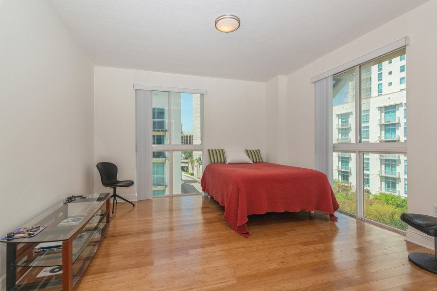Real Estate Photography - 7285 SW 90th St, Unit D613, Miami, FL, 33156 - Primary Bedroom