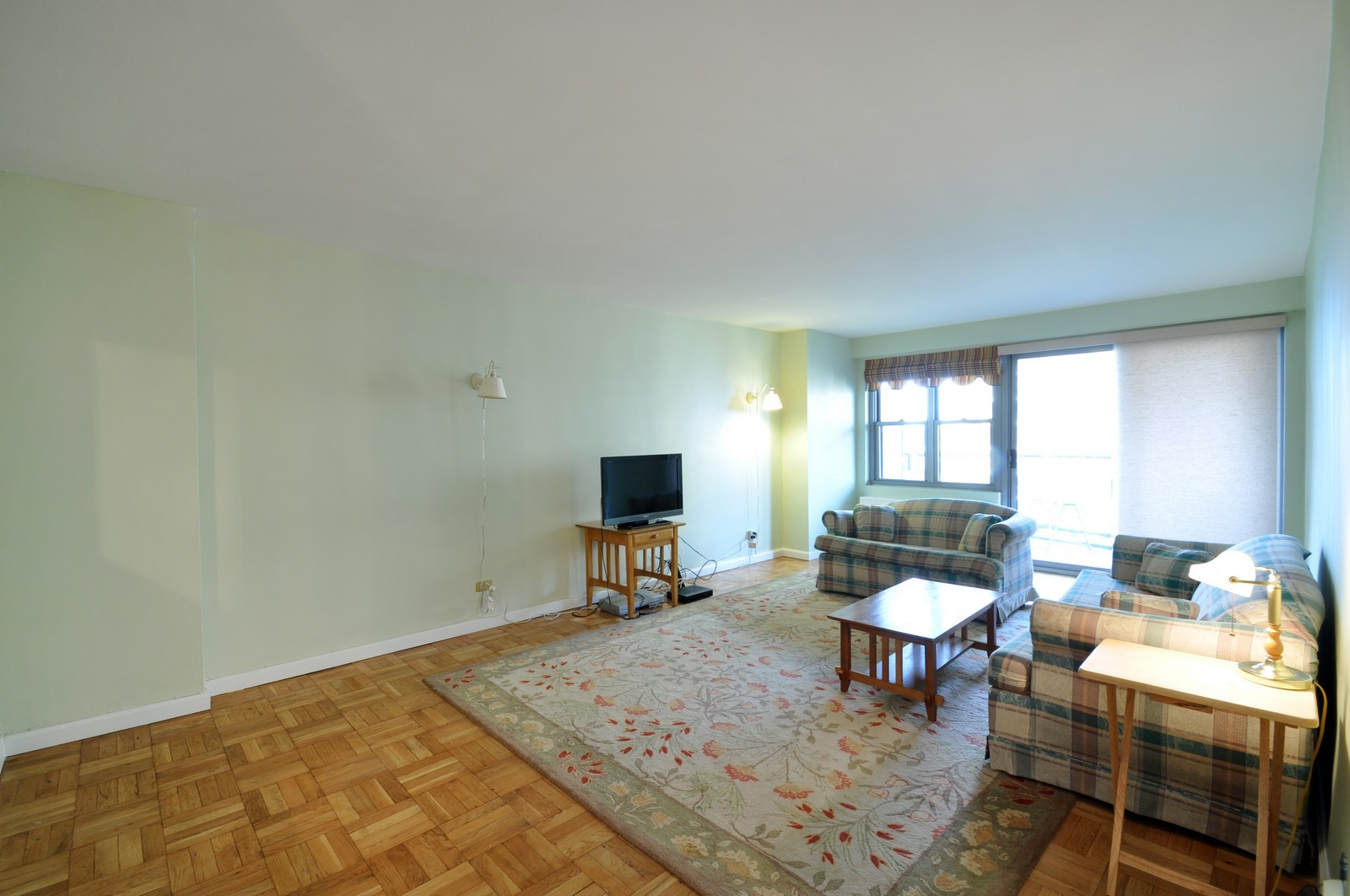 Real Estate Photography - 1805 215th St, Bayside, NY, 11360 - Living Room