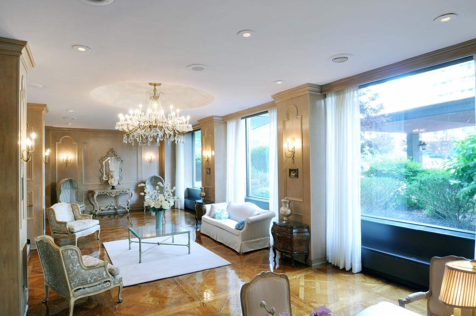 Real Estate Photography - 1805 215th St, Bayside, NY, 11360 - Lobby