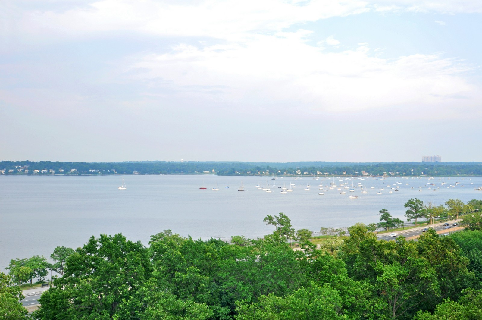 Real Estate Photography - 1805 215th St, Bayside, NY, 11360 - View