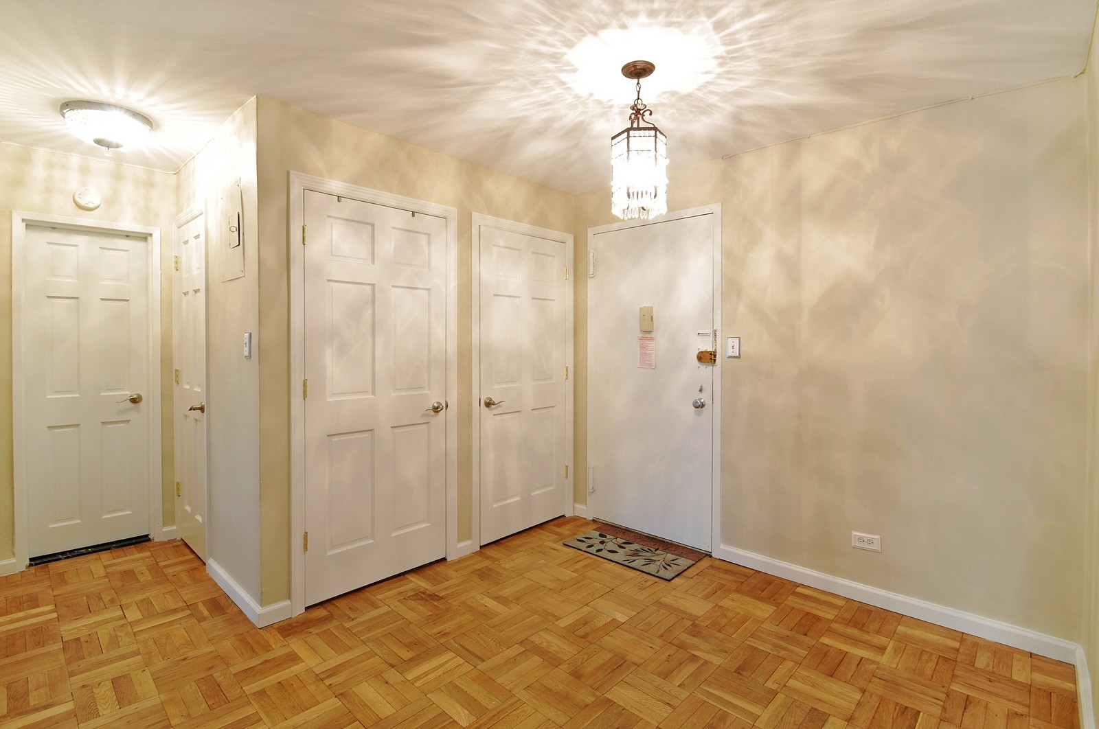 Real Estate Photography - 1805 215th St, Bayside, NY, 11360 - Foyer