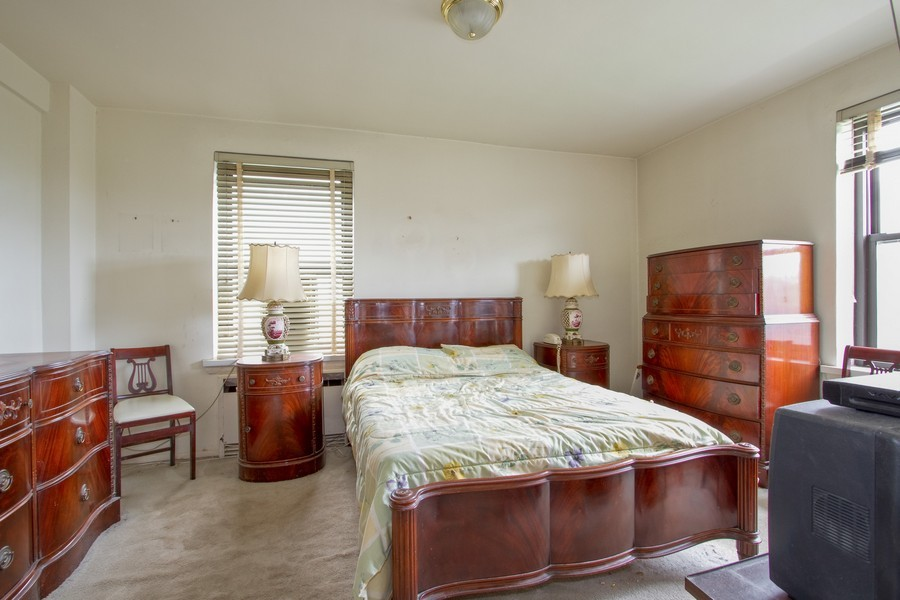 Real Estate Photography - 213-0175th Ave., 4B, Bayside, NY, 11361 - Bedroom