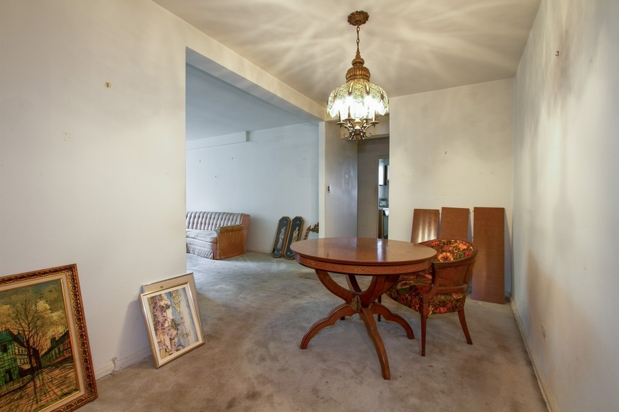 Real Estate Photography - 213-0175th Ave., 4B, Bayside, NY, 11361 - Dining Room