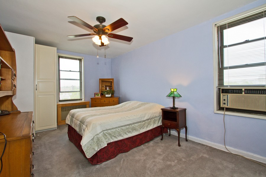 Real Estate Photography - 83-40 Austin St, Kew Gardens, NY, 11415 - Bedroom