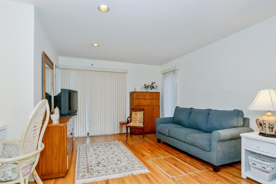 Real Estate Photography - 12 Deer Path, Quogue, NY, 11959 - Family Room