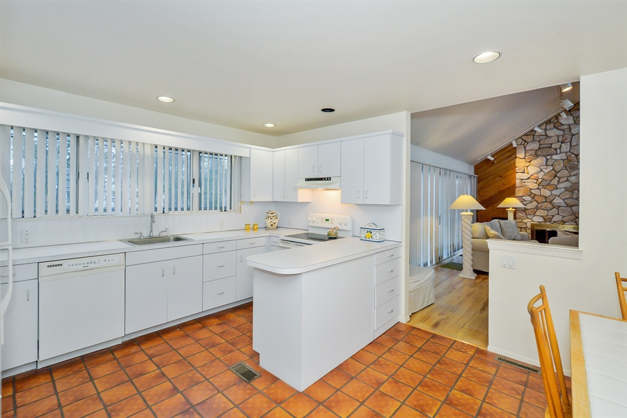 Real Estate Photography - 12 Deer Path, Quogue, NY, 11959 - Kitchen