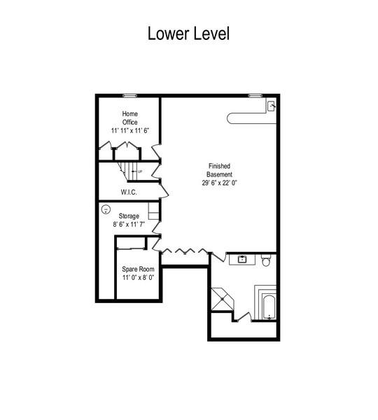 Real Estate Photography - 75 Eider Hill Court, Manhasset, NY, 11030 -