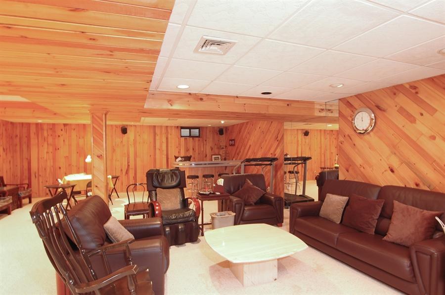 Real Estate Photography - 75 Eider Hill Court, Manhasset, NY, 11030 - Basement
