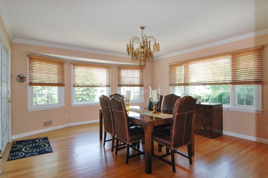 Real Estate Photography - 208 Bay Dr, Massapequa, NY, 11758 - Dining Room