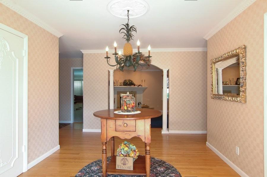 Real Estate Photography - 208 Bay Dr, Massapequa, NY, 11758 - Foyer